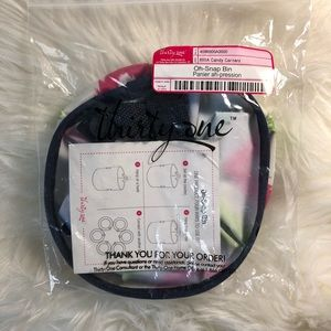 Thirty-One | Oh-Snap Bin Candy Corners NWT